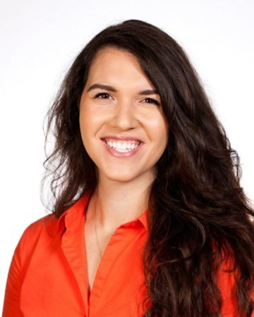 Erica Tafavoti