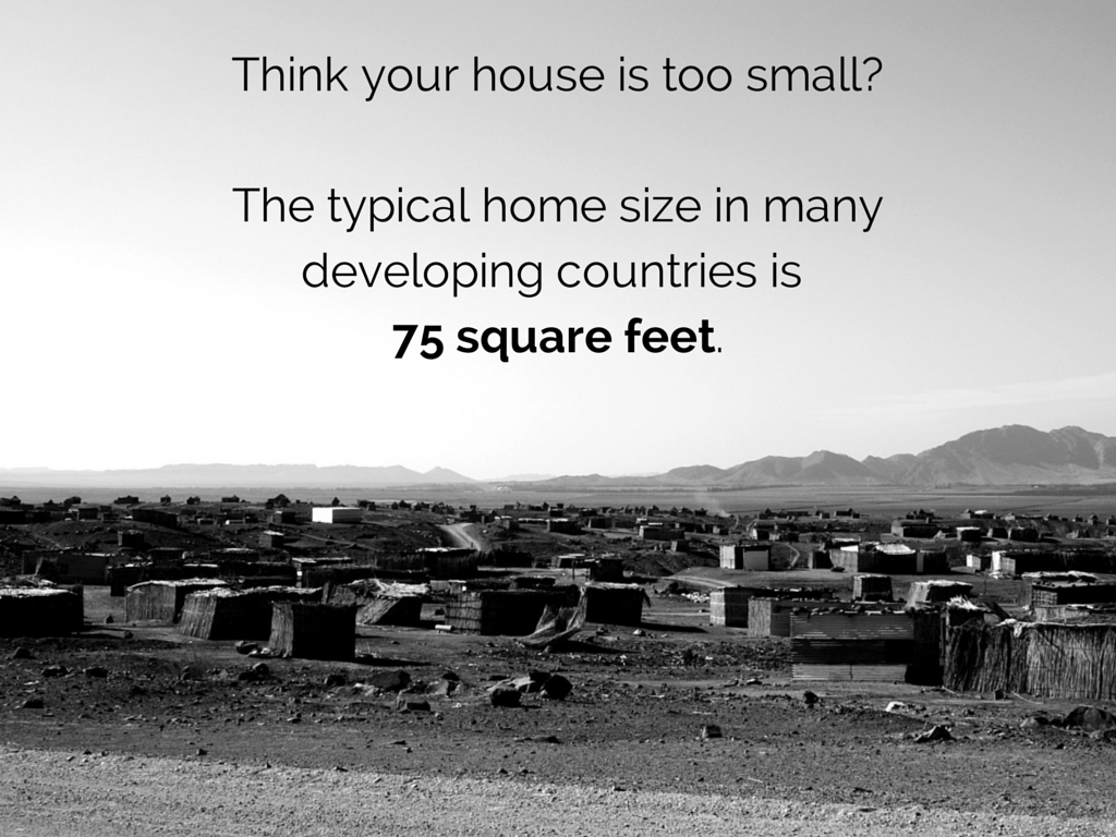home size