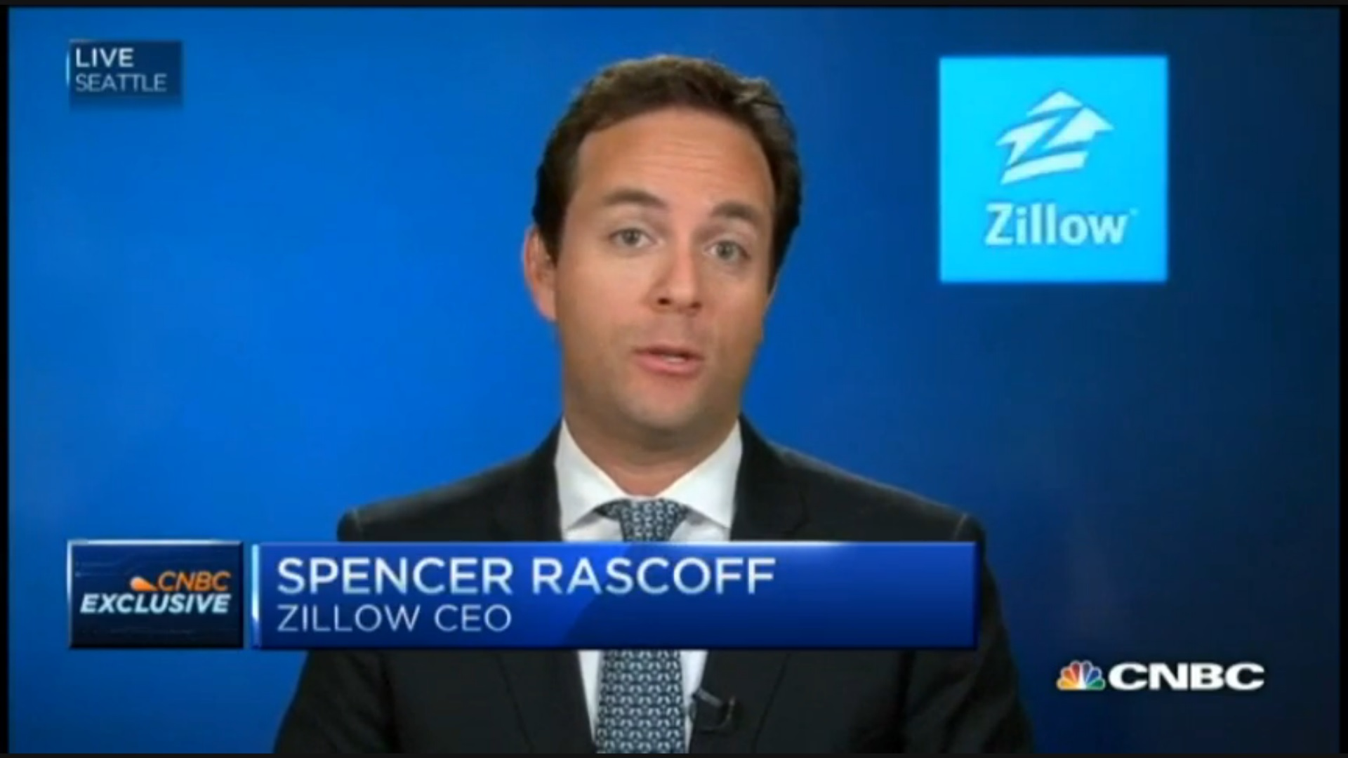 Zillow CEO: We are just an ad platform. So is Google.