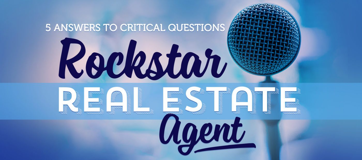 5 answers to critical homebuyer questions that prove you're a rockstar agent
