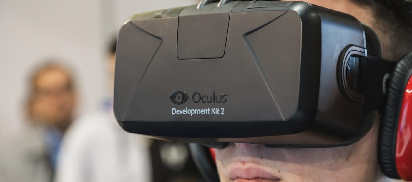 Oculus Rift could change the future of home sales