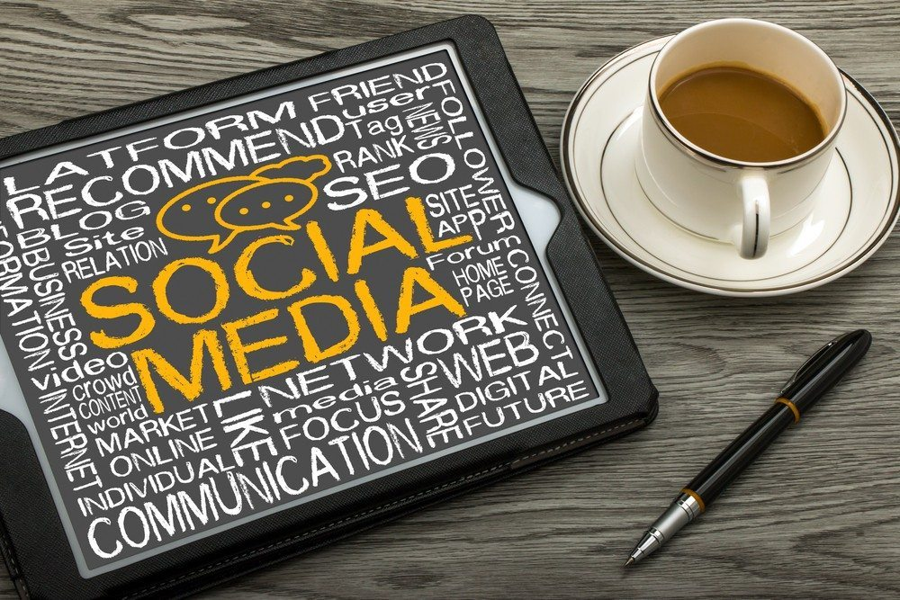 Think before you outsource your social media