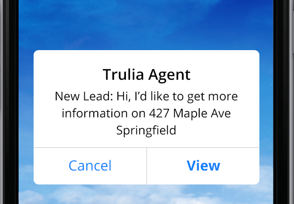 Trulia says agents can engage leads faster with its new software
