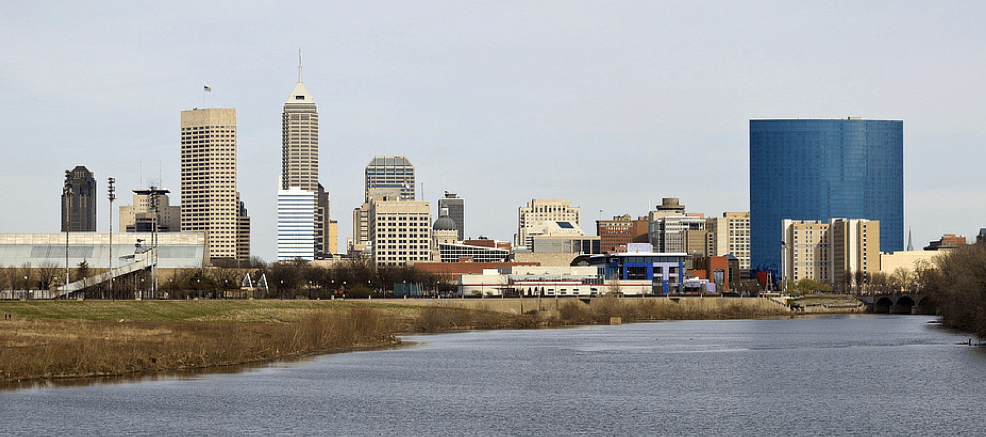 Redfin's 2014 expansion push rolls into Indianapolis
