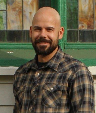 Jay Sherer