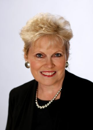Pam O'Connor