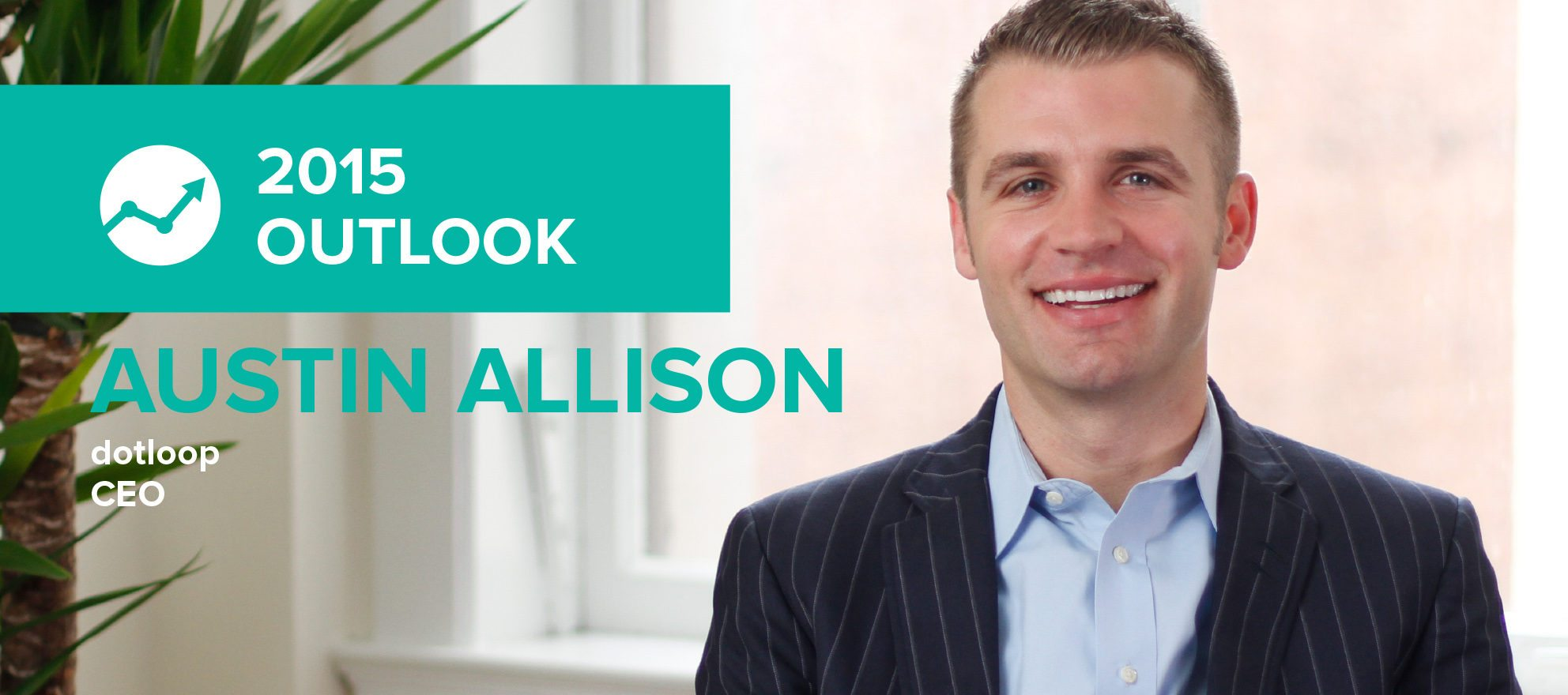 Austin Allison: 'Our focus is on innovation in an industry known to drag its feet'