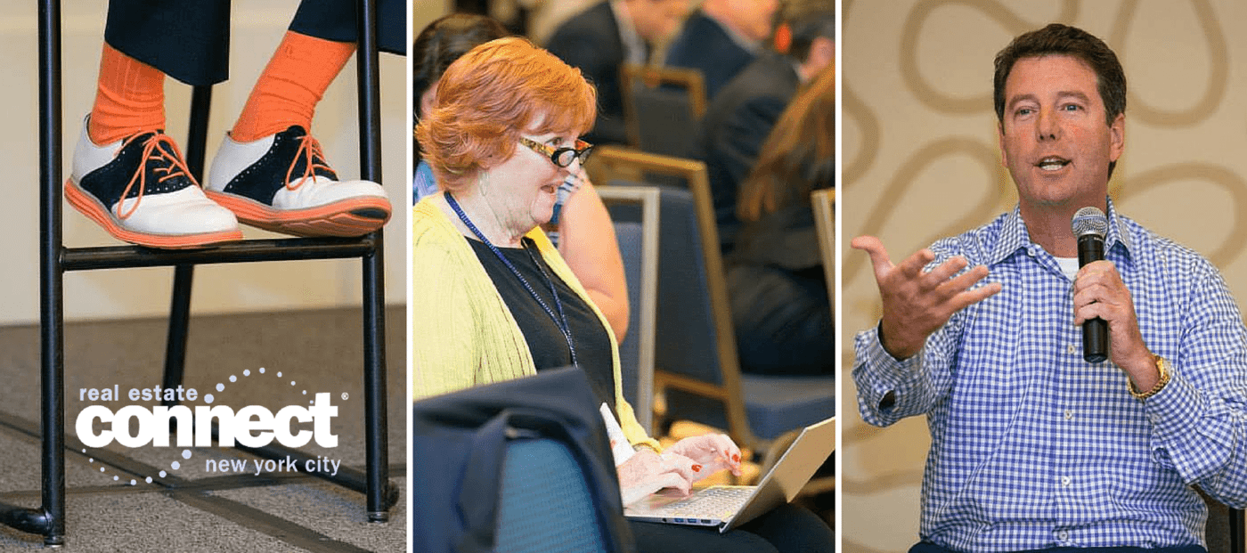 Brokers to get new strategies, tech and partners at Real Estate Connect NYC