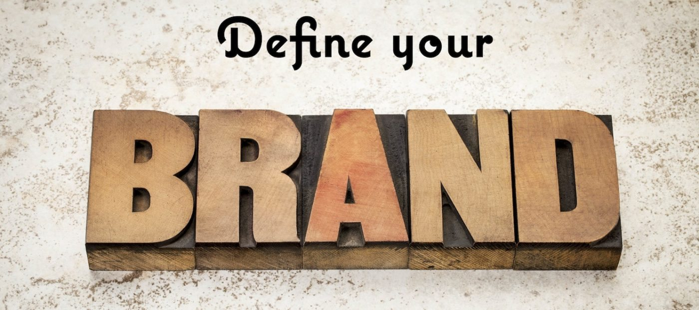 6 crucial steps to defining your personal brand