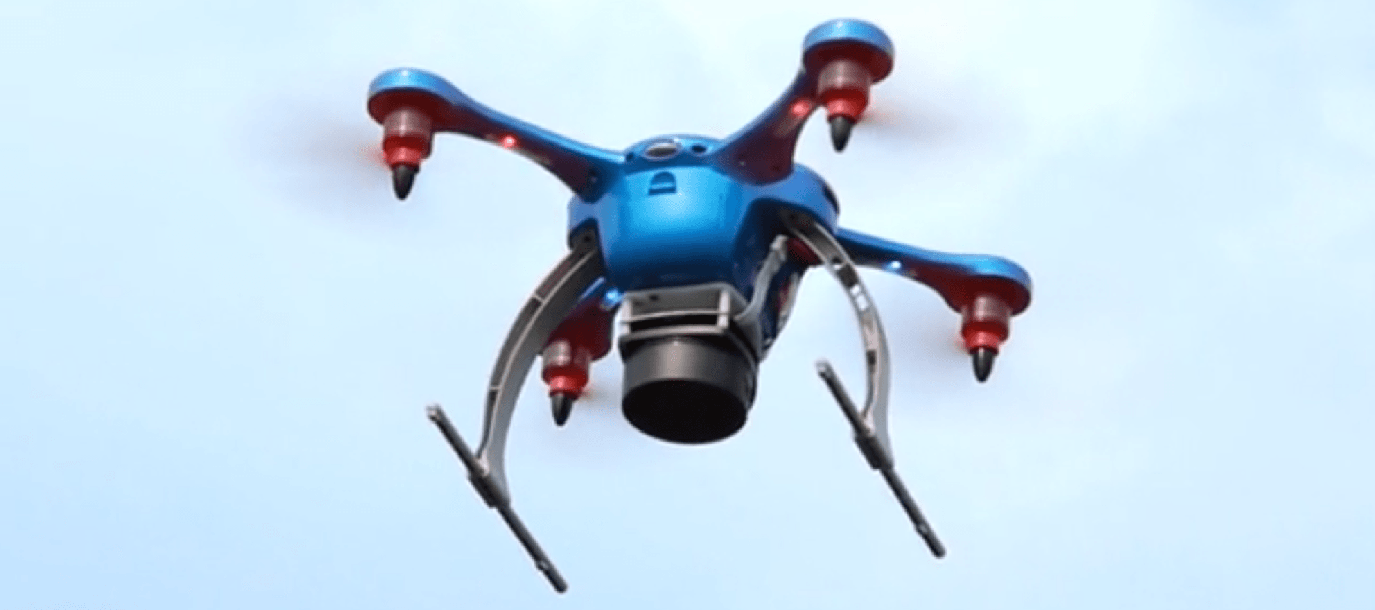 Presales of easy-to-fly, $375 drone through the roof