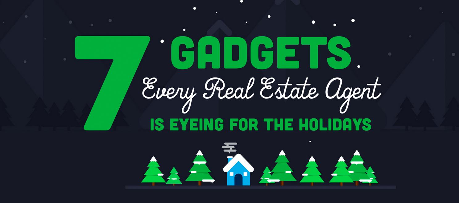 7 gadgets every agent's been eyeing for the holidays