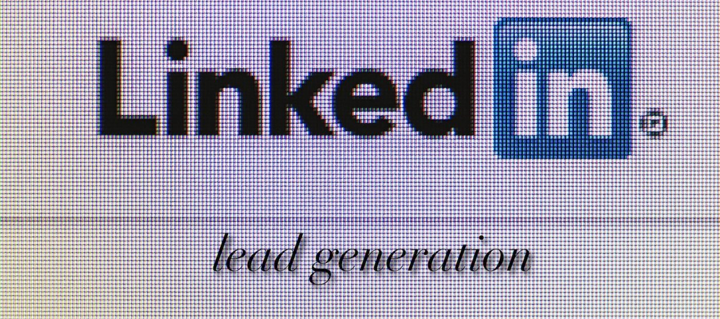 The 5 rules for LinkedIn lead generation