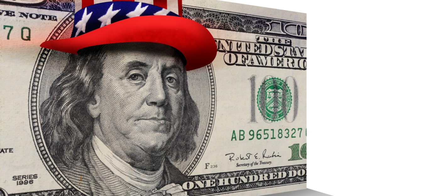 US economy no longer fragile and accident-prone