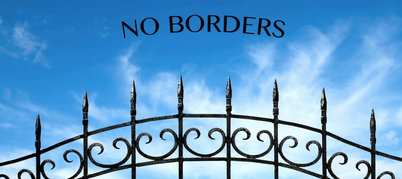 No borders for News Corp.