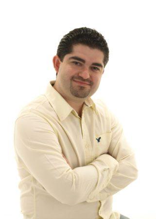 Peyman Aleagha