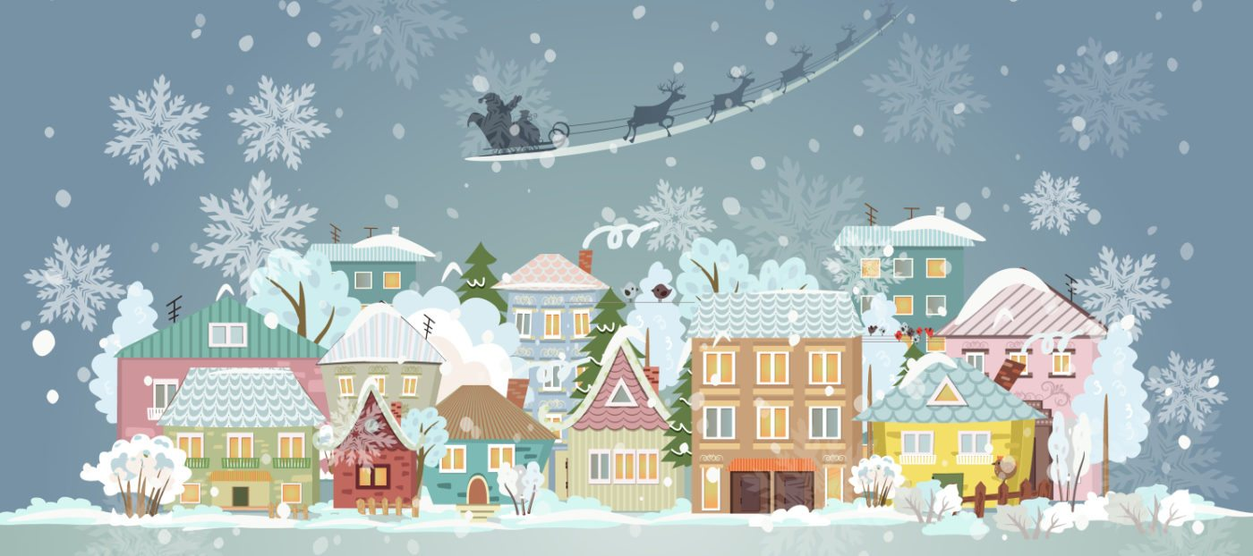 Merry Christmas for short sellers: Mortgage debt forgiveness is back
