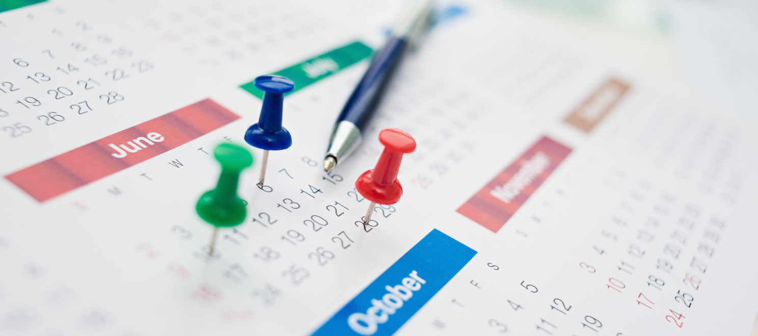 5 steps to creating an email marketing calendar