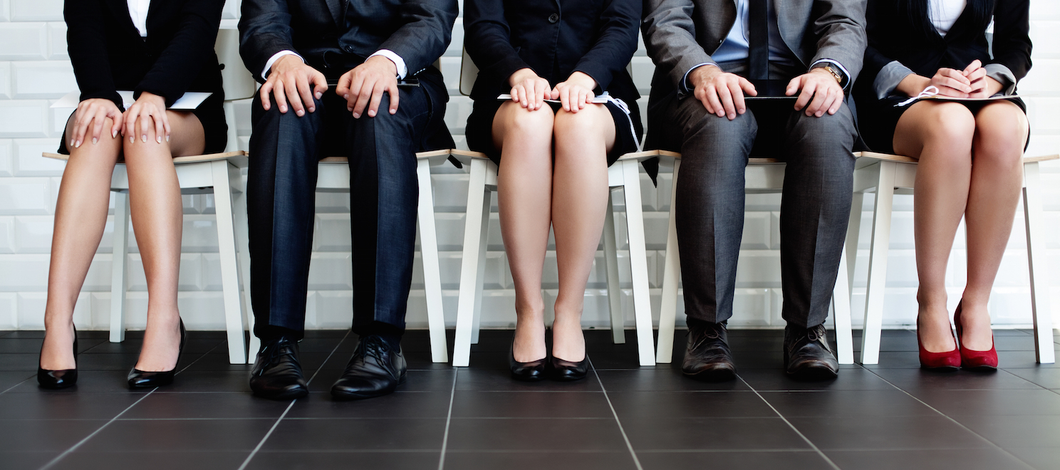 Want to hire top talent? 5 interview questions to ask