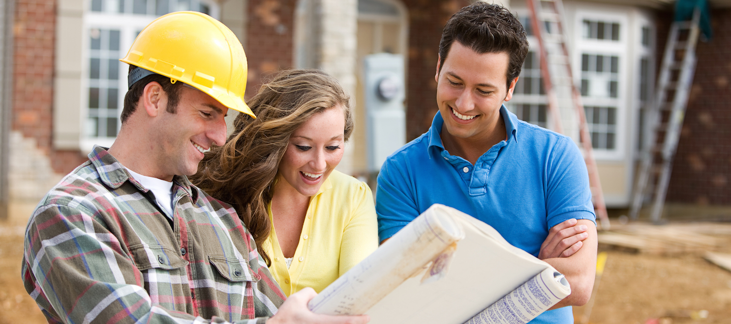 How to construct a safe and lucrative builder relationship