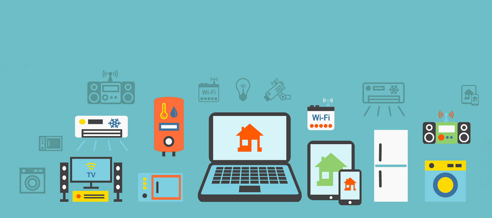 10 smart-home products to keep an eye on
