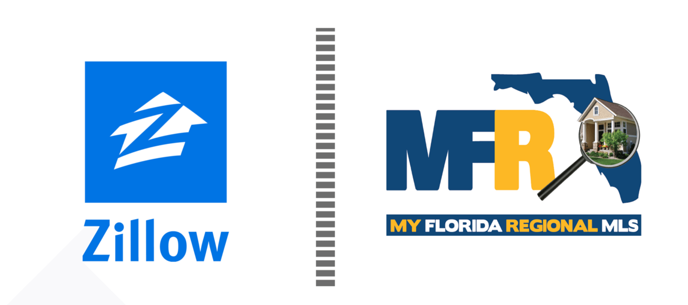My Florida Regional MLS sets up direct feed to Zillow