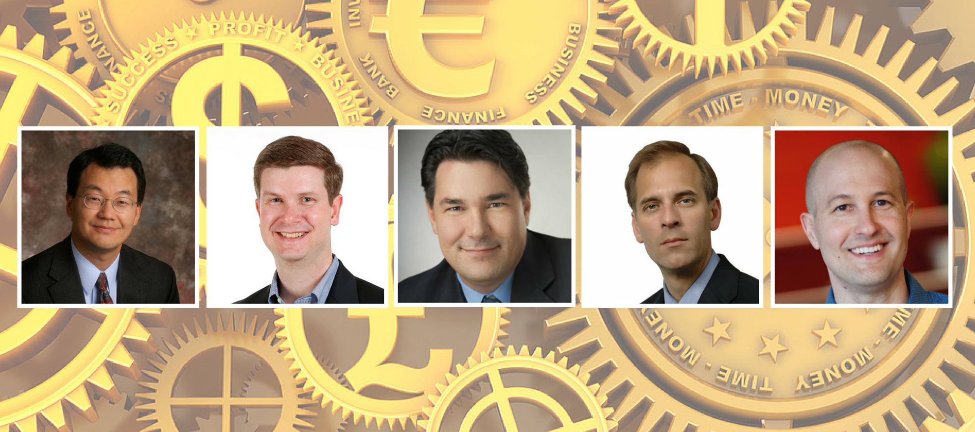 5 economists forecast the 2015 housing market