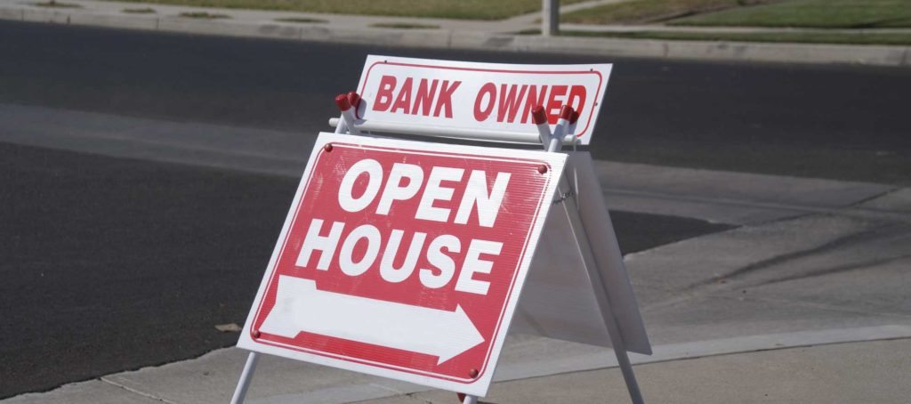 Foreclosure starts surge as lenders start 'spring cleaning'