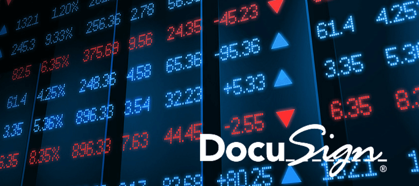 DocuSign may be next real estate IPO