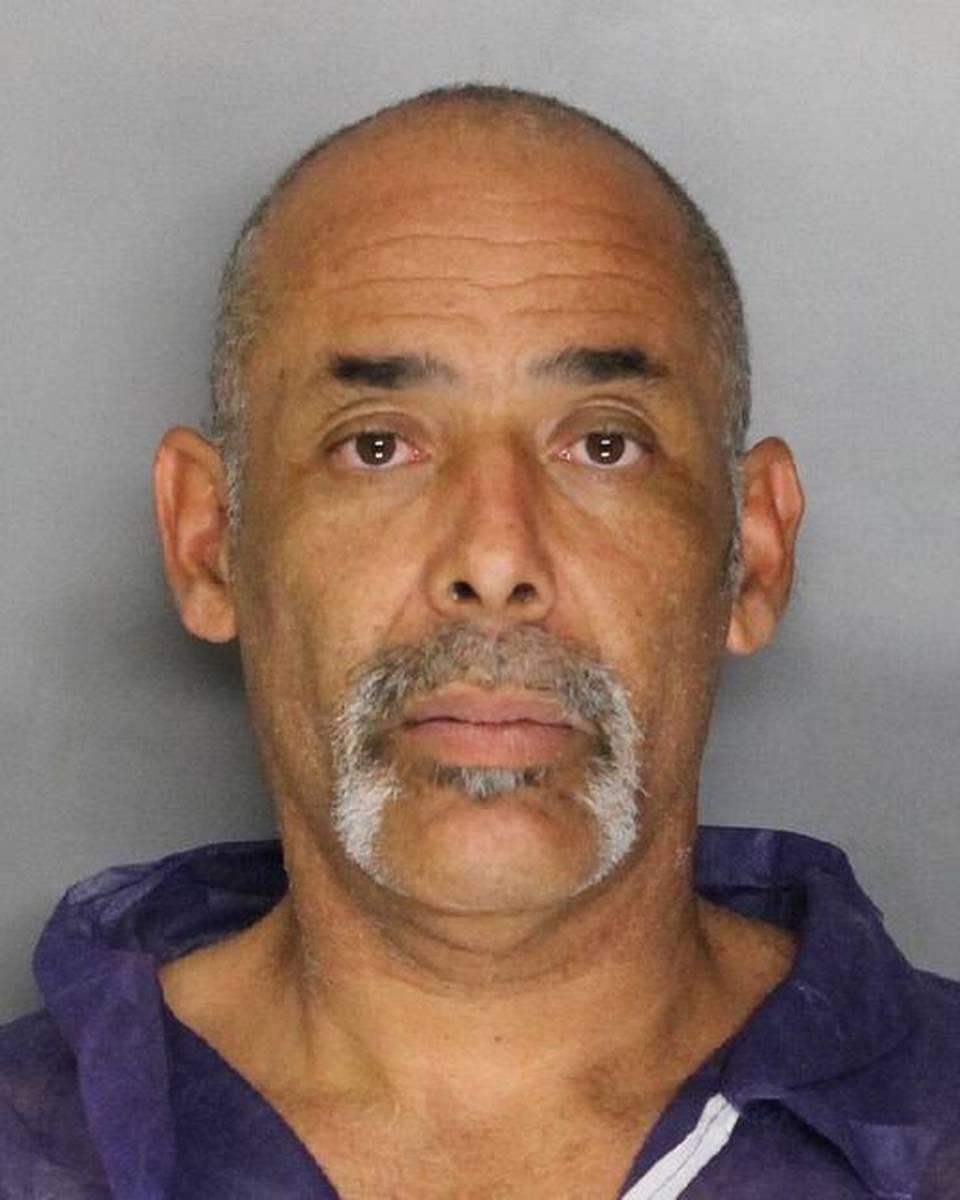 ncic national sex offender registry in Elk Grove