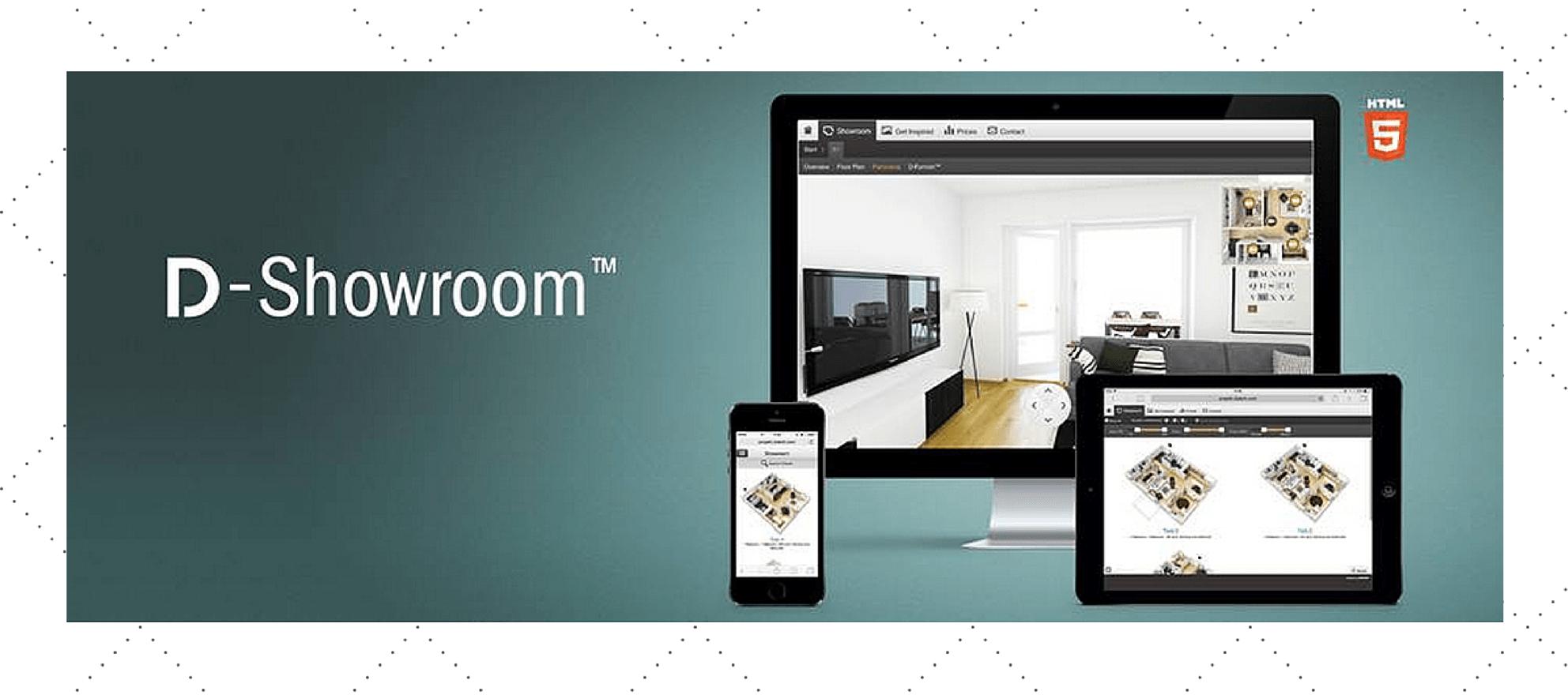 Portals can sell 3-D listing enhancements using new platform