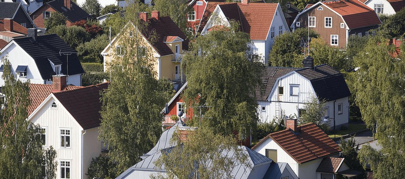 Agent websites get neighborhood discovery tool