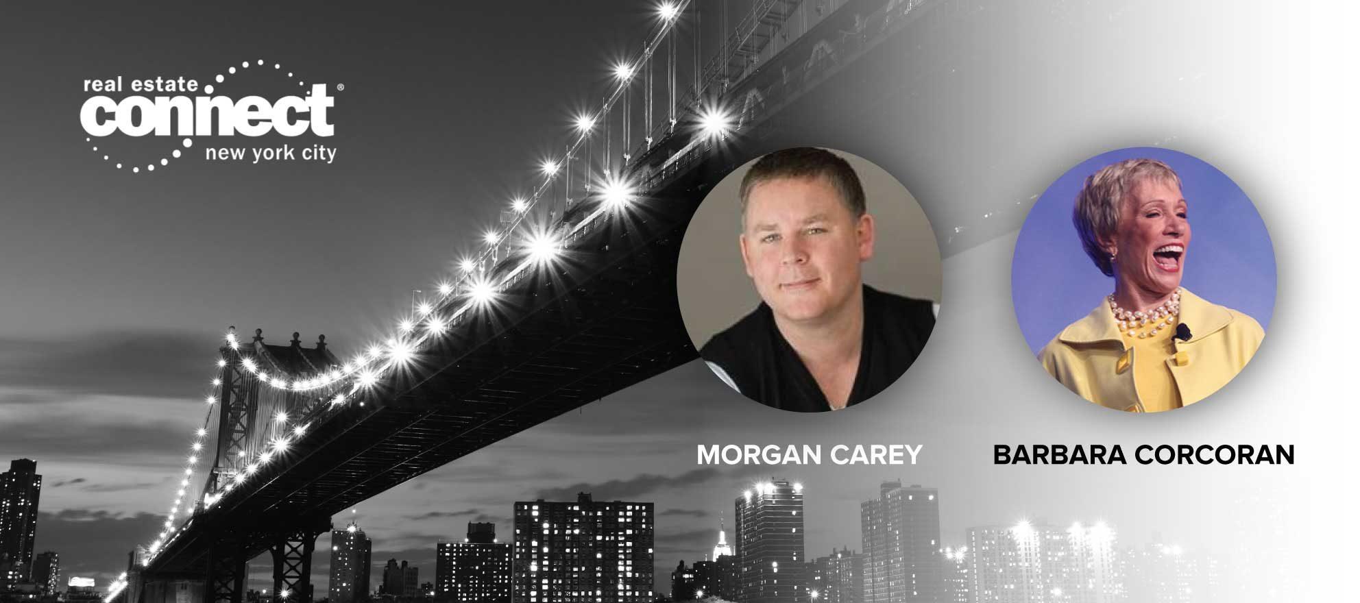 Barbara Corcoran backs real estate website provider