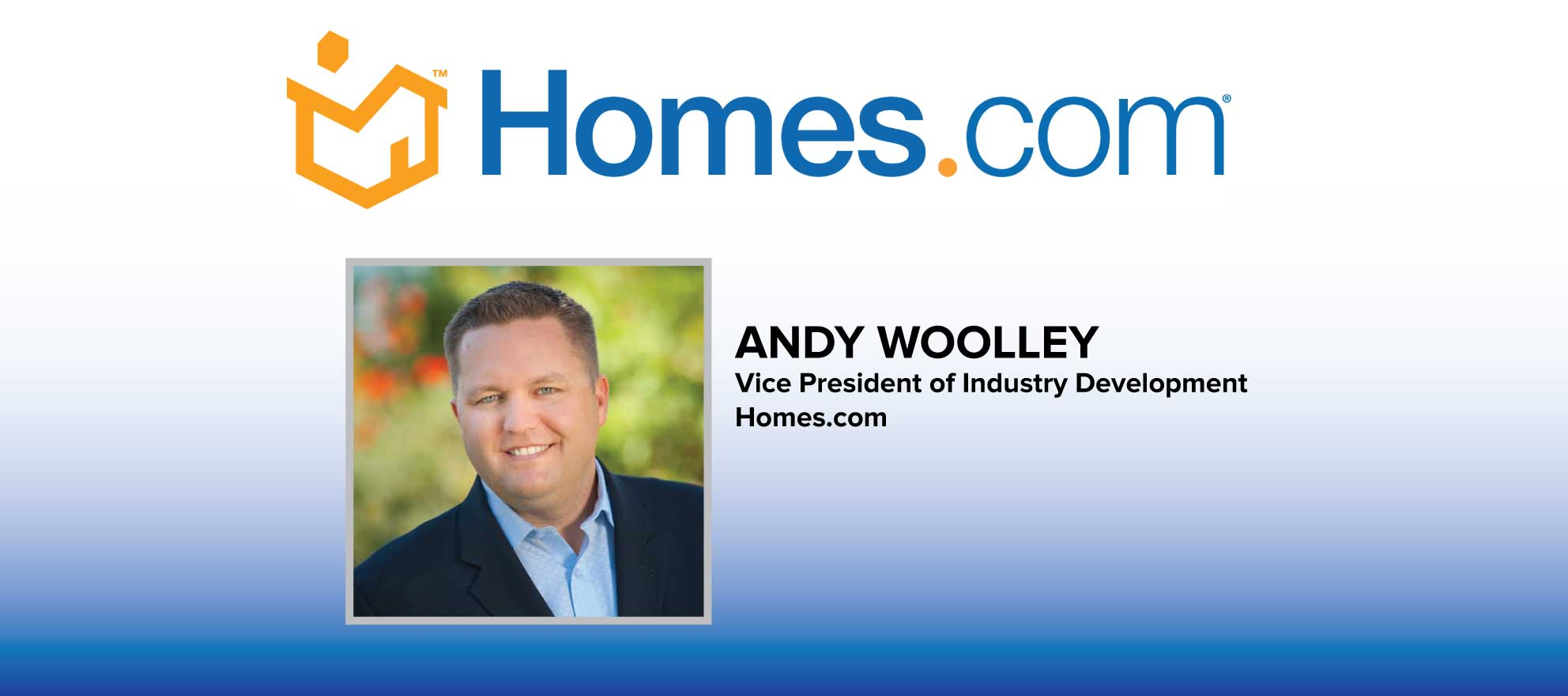 Homes.com promotes new head of industry development from within