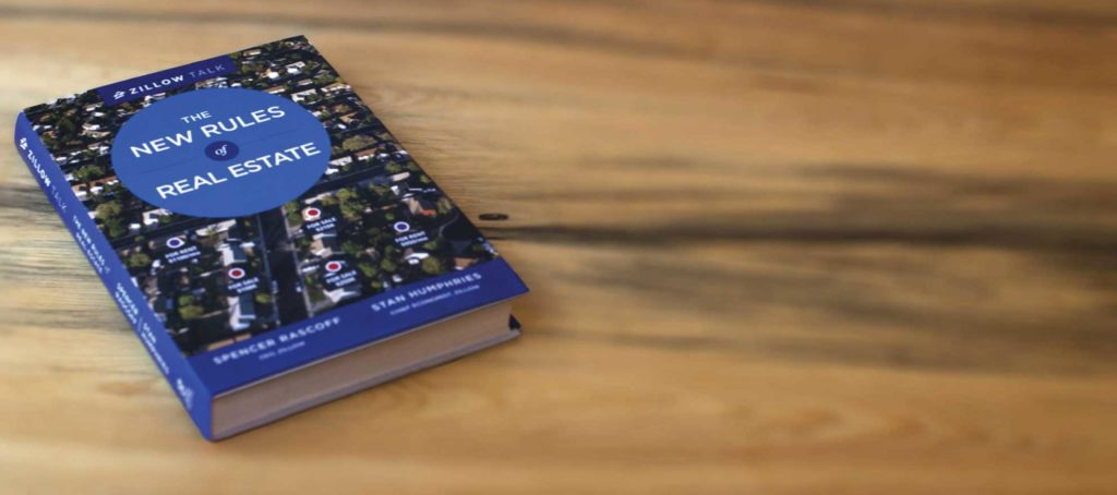 Sneak peek: 'Zillow Talk' by Spencer Rascoff and Stan Humphries
