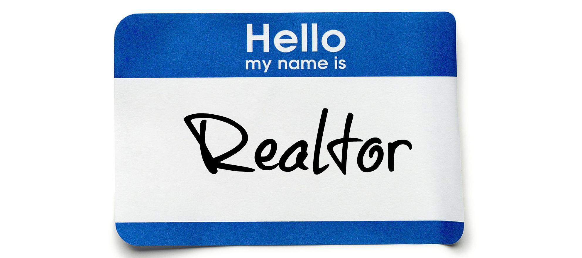 'Realtor' isn't a 4-letter word