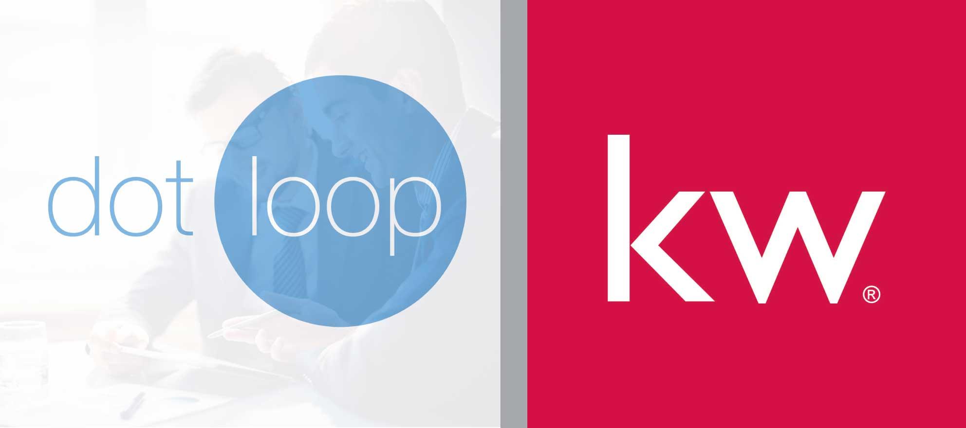 Keller Williams re-ups with dotloop for 5 more years