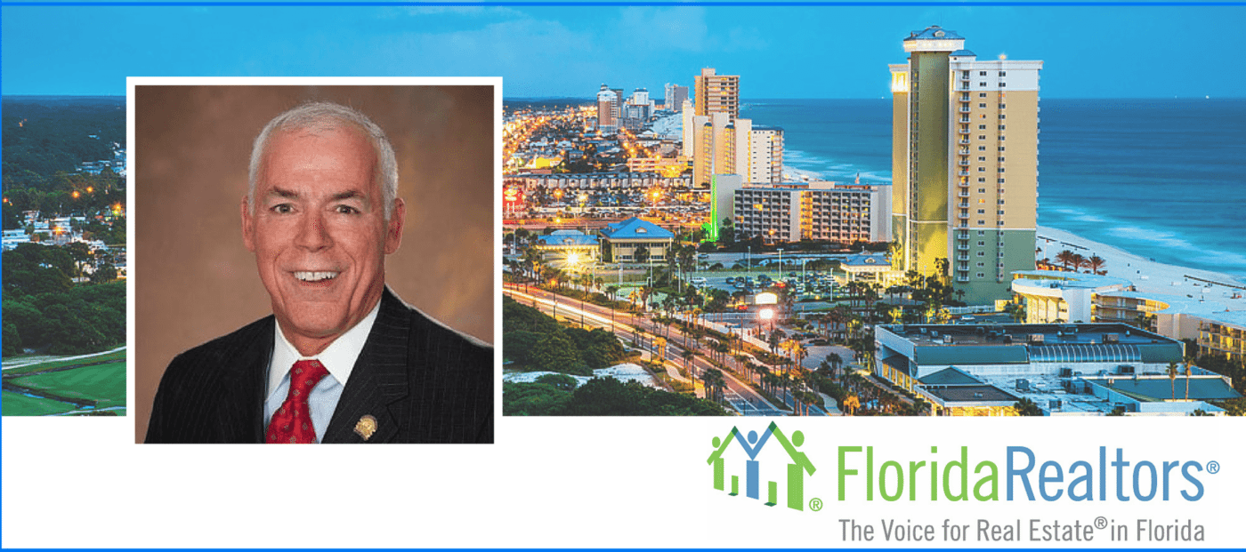 Florida Realtors have new CEO, mum on predecessor's departure
