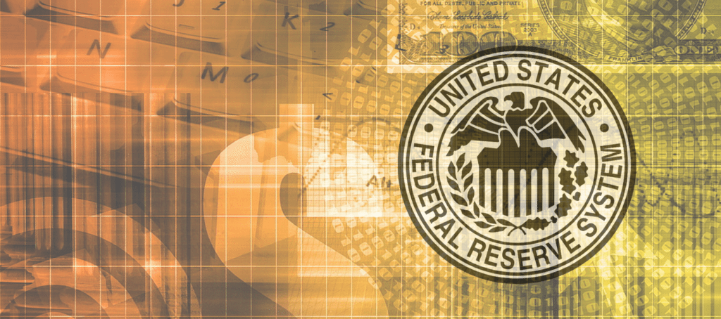 Federal Reserve interest rate hikes