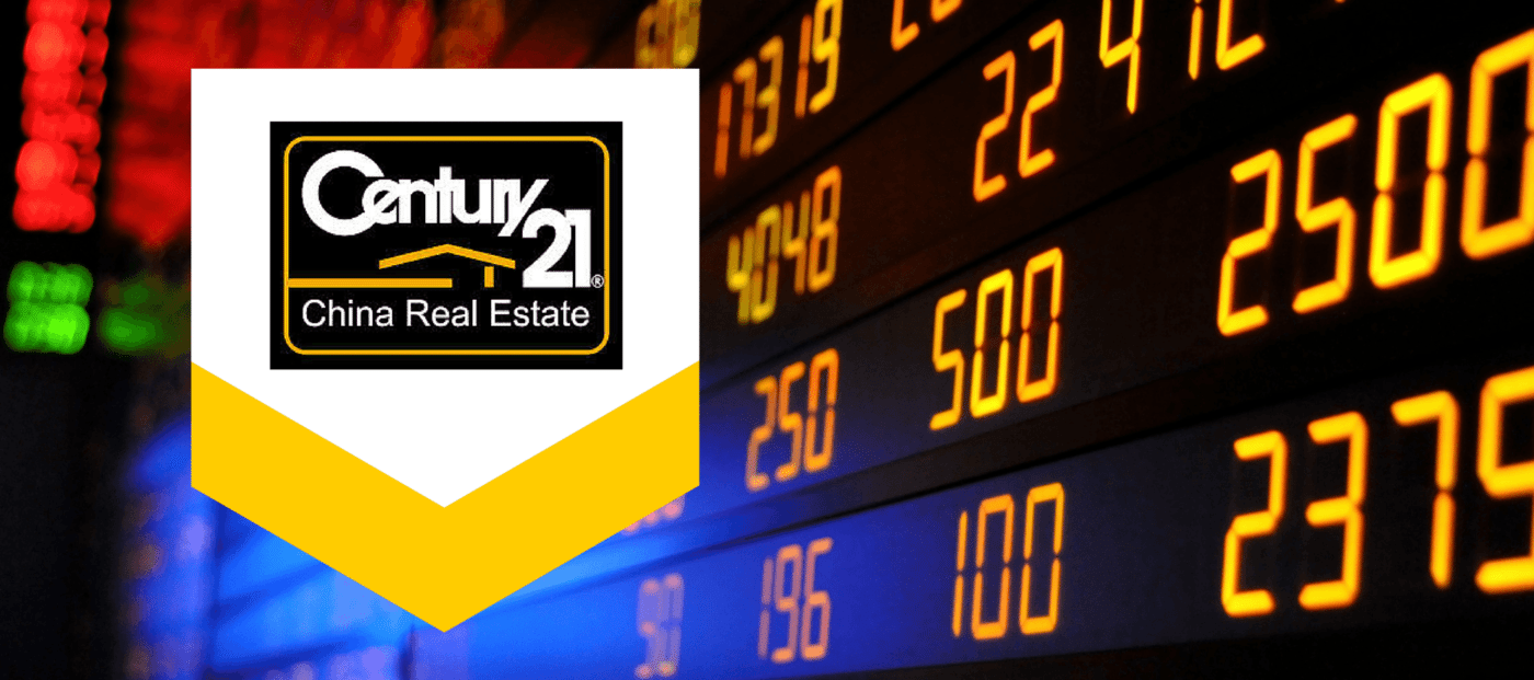 Century 21 China Real Estate booted from New York Stock Exchange