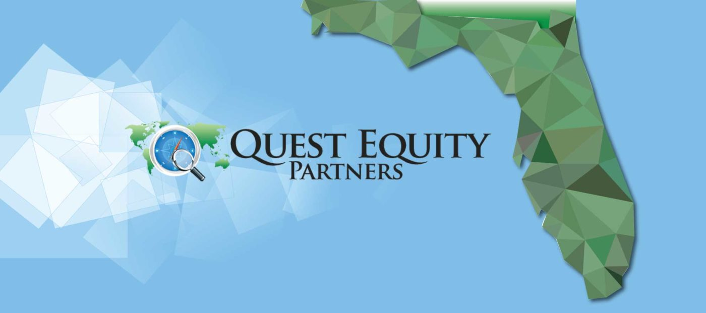Boca Executive Realty receives over $20M from Quest Equity Partners