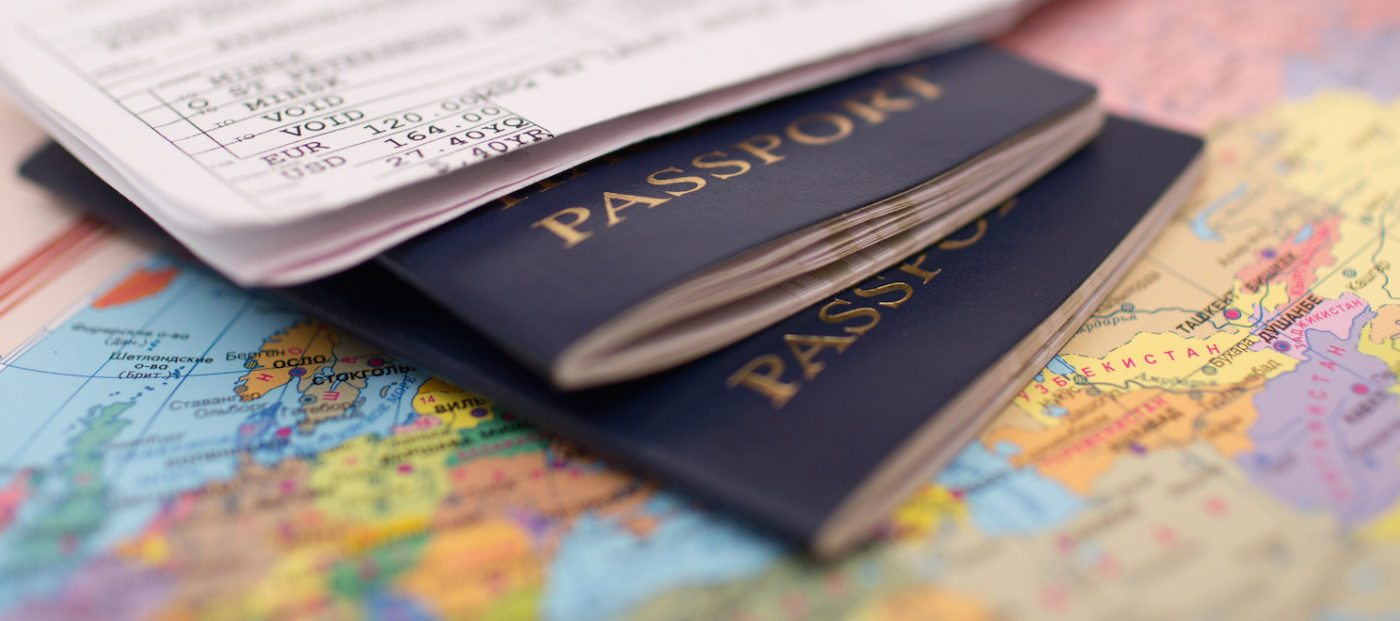 Why luxury agents must understand the EB-5 visa