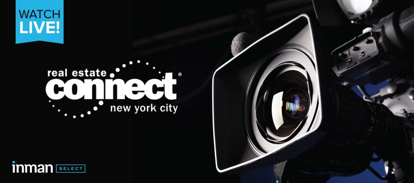 Watch Connect NYC 2015 keynote speakers via 'Connect Live Streaming'