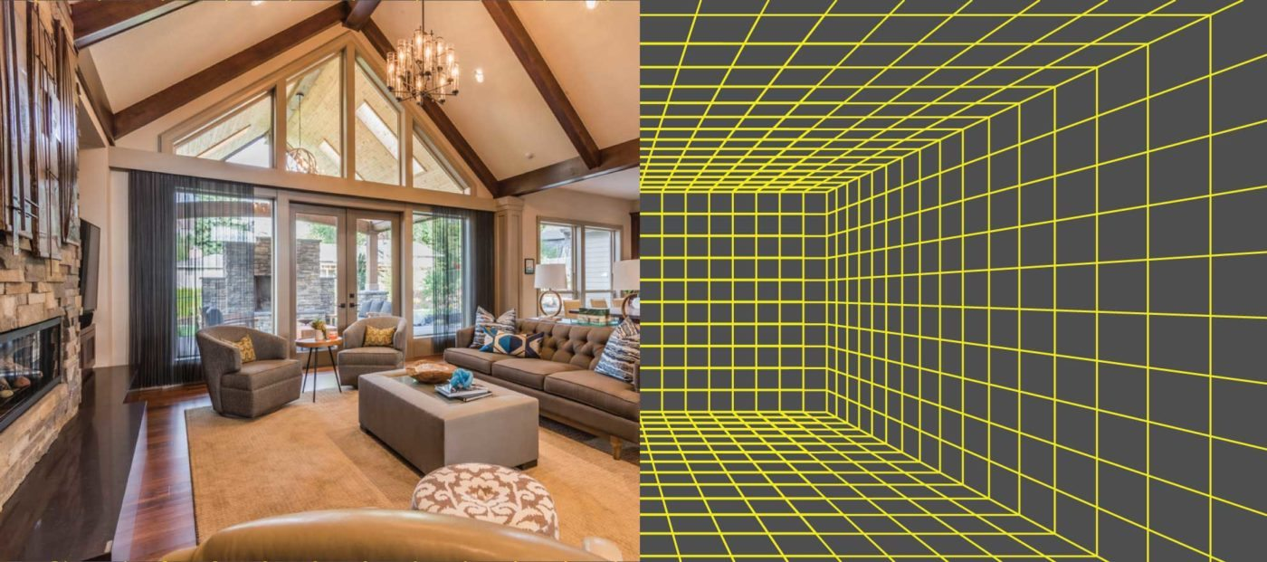 Haptic holograms bring texture to 3-D home tours
