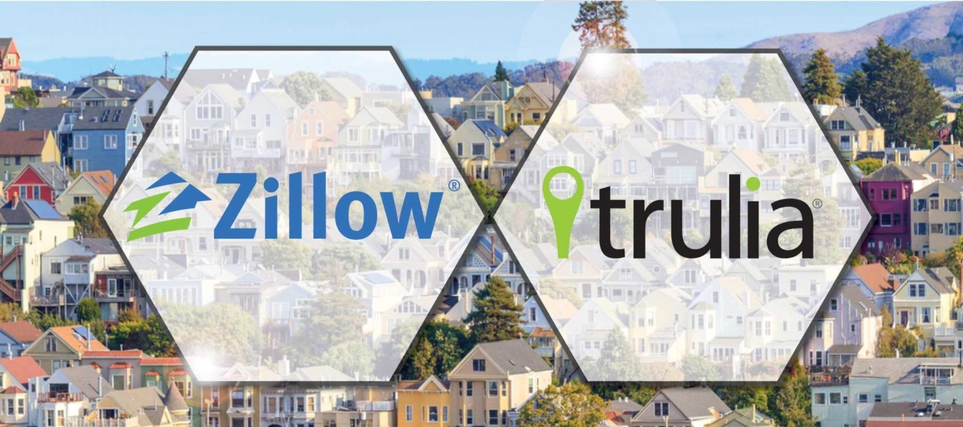 FTC will not block Zillow-Trulia merger