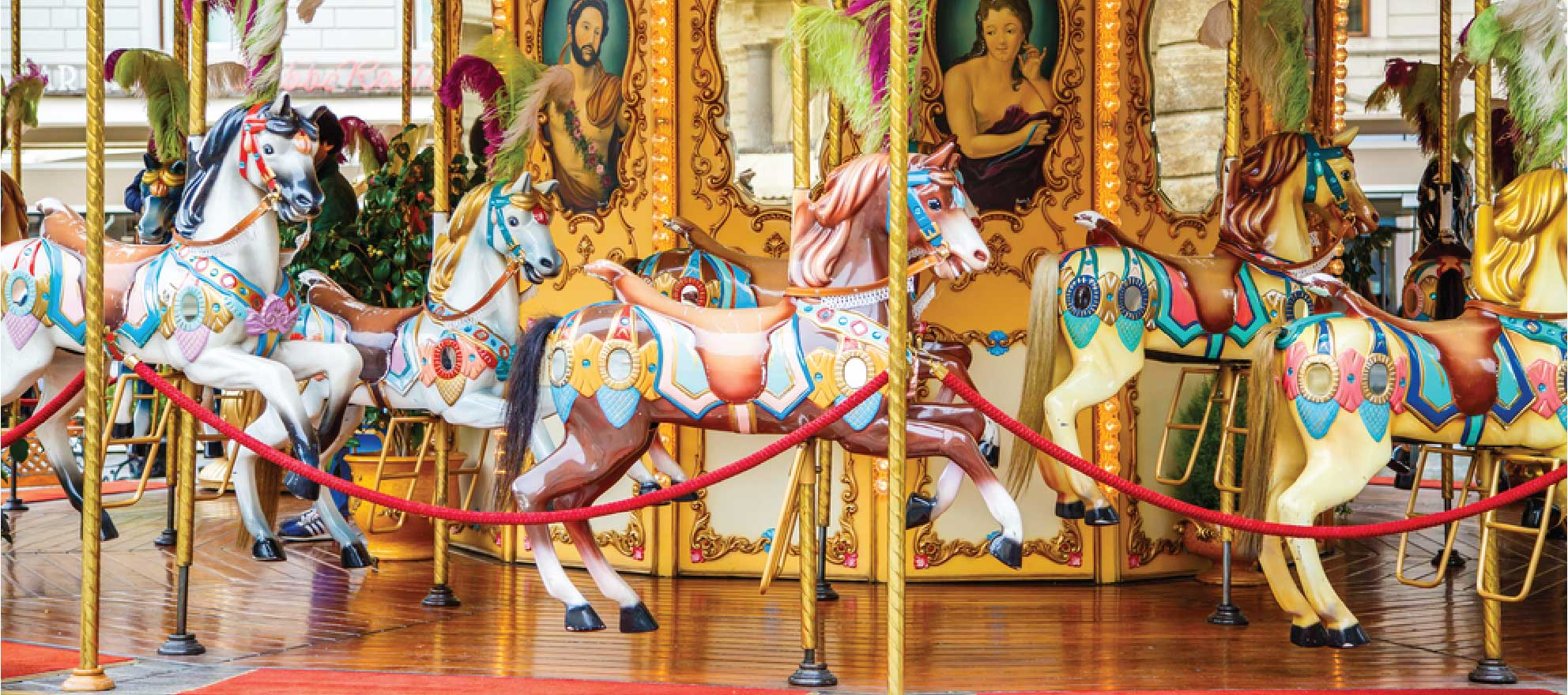 Riding the loan modification merry-go-round