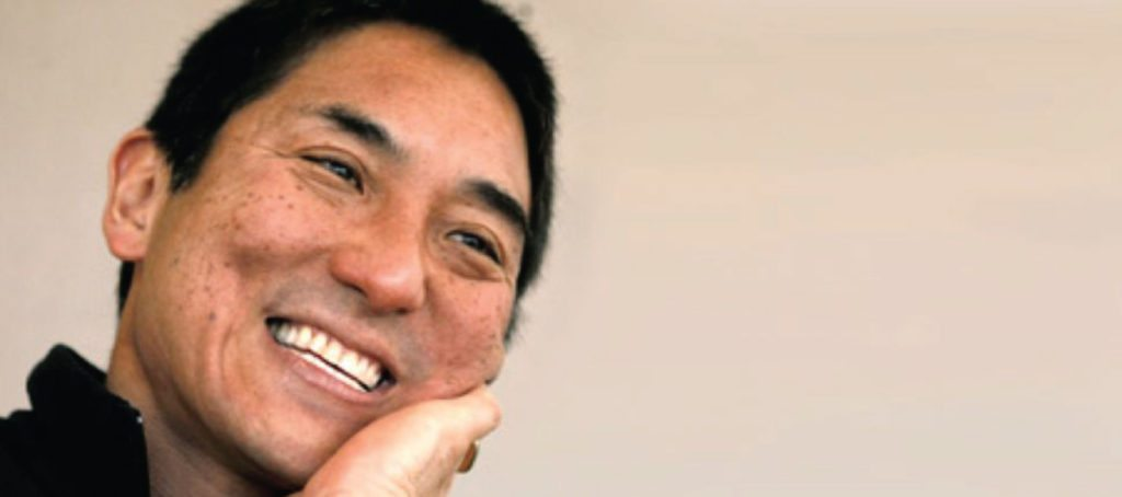 Guy Kawasaki on how real estate agents can dominate social media