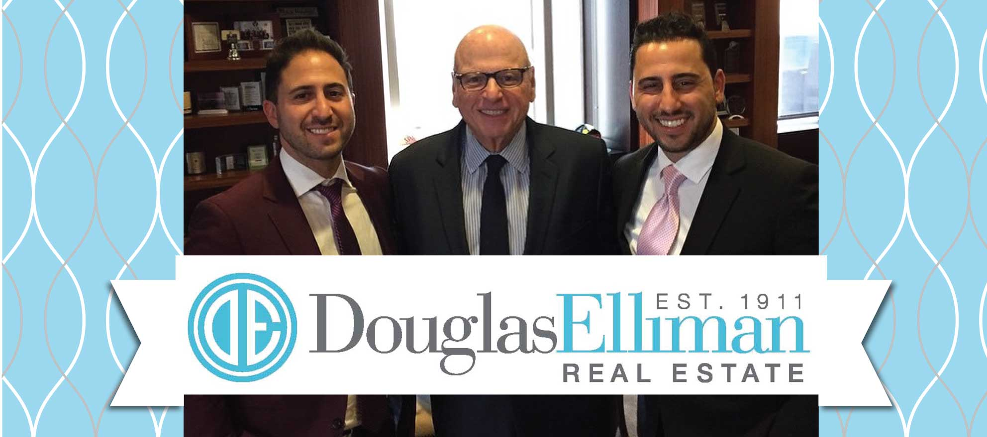 Douglas Elliman brings on Altman brothers and 6 team members