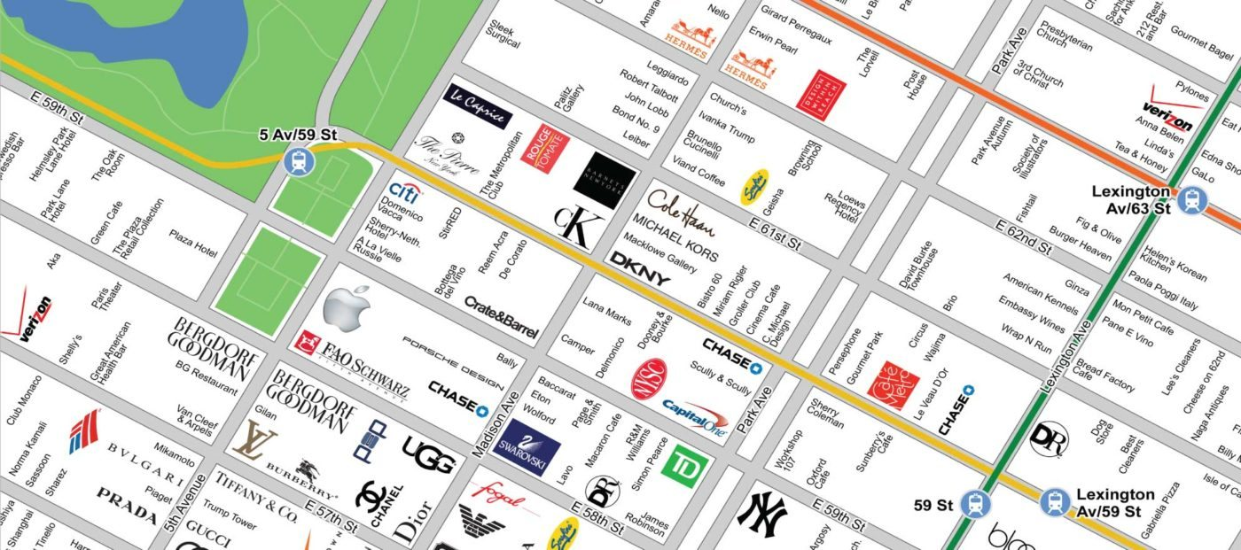 How real estate agents will use 'collaborative maps' to help clients