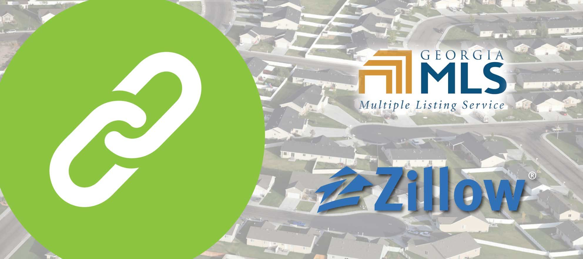 Zillow secures direct feed from big Georgia MLS