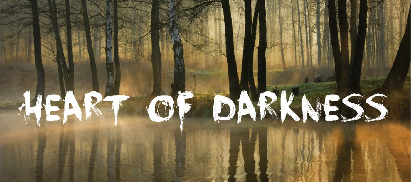 Heart of Darkness: angels and demons